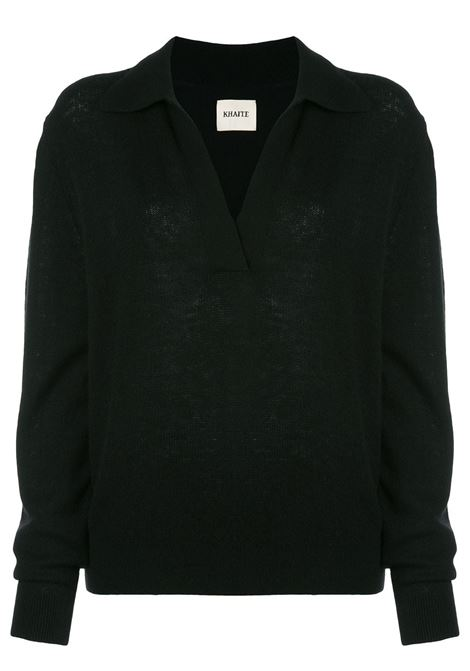 Khaite jo sweater women black Khaite | Sweaters | 8172605200