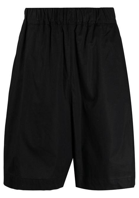 Wide-leg Bermuda  LANEUS | Bermuda Shorts | BRU05NR