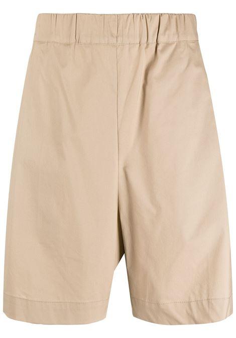Wide-leg Bermuda  LANEUS | Bermuda Shorts | BRU05SBB