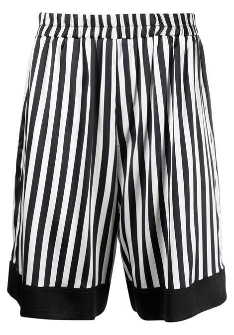 Striped bermuda LANEUS | Bermuda Shorts | BRU6572VAR1