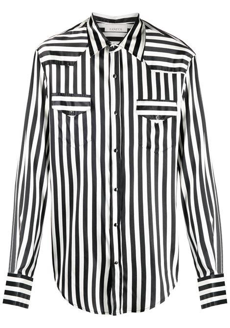 Striped shirt LANEUS | Shirts | CMU6573VAR1
