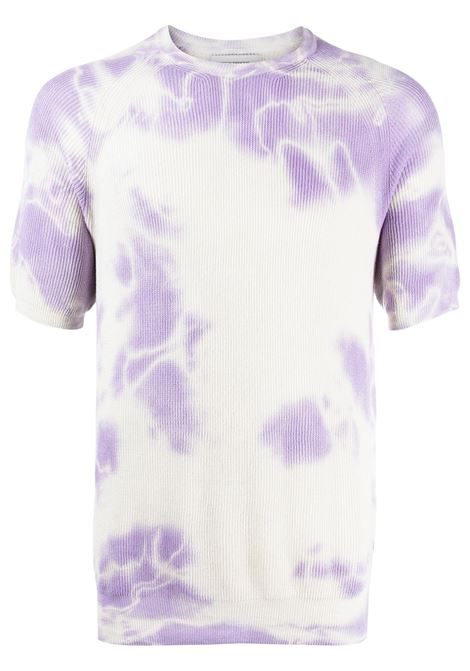 Tie-dye T-shirt LANEUS | T-shirt | MGU1420VAR2