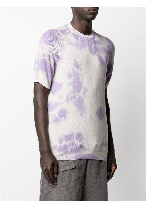 Tie-dye T-shirt LANEUS | MGU1420VAR2