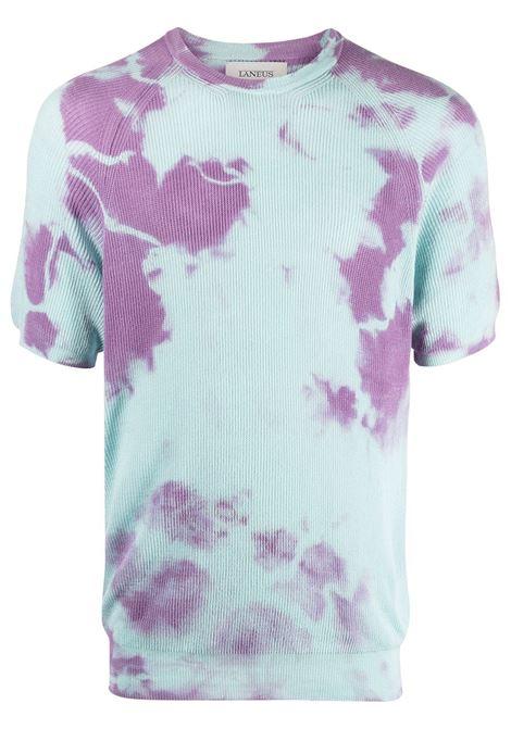 Tie-dye T-shirt LANEUS | T-shirt | MGU1420VAR4