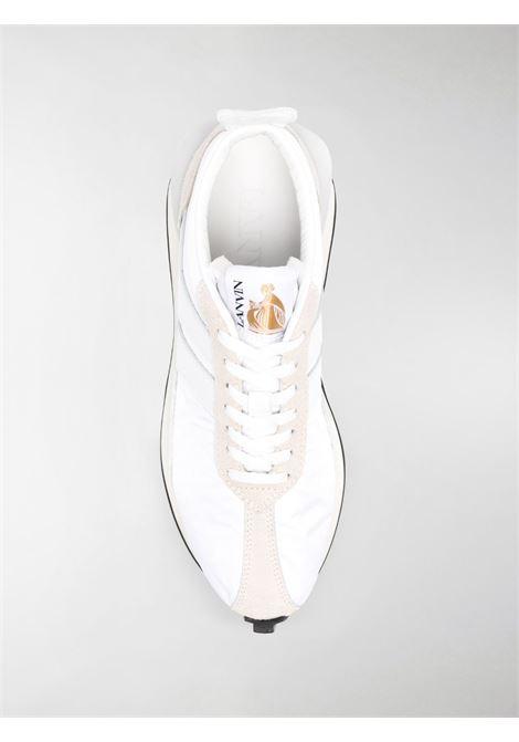 Bumper sneakers LANVIN | FMSKBRUCNYLO00