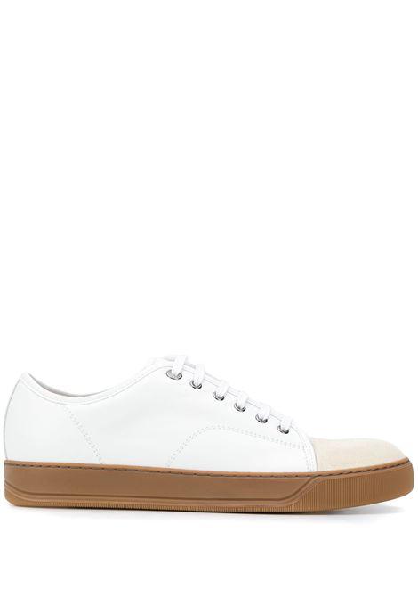 LANVIN LANVIN | Sneakers | FMSKDBB1NAVEB083