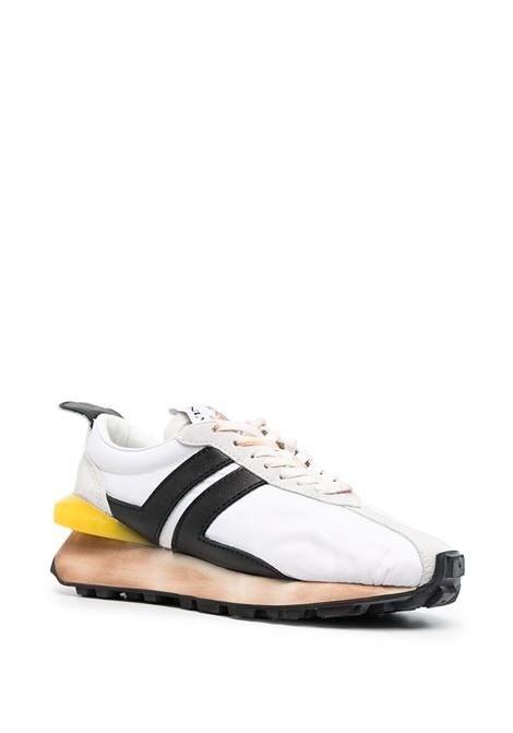Sneakers a pannelli Bumper Donna LANVIN | FWSKBRUNNYL10010