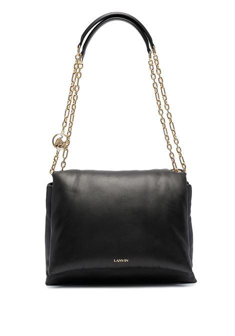Sugar Bag shoulder bag LANVIN | Shoulder bags | LWBGXR00NAPA10