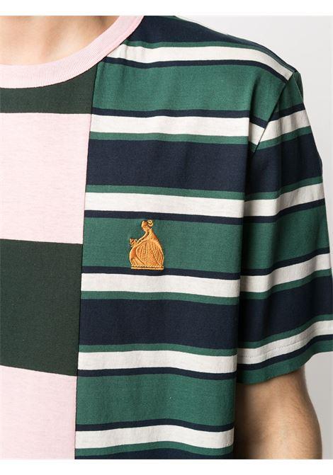 Logo T-shirt LANVIN | RMJE0005JR47S1