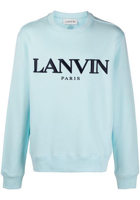 LANVIN LANVIN | Felpe | RMJE0016JR32201