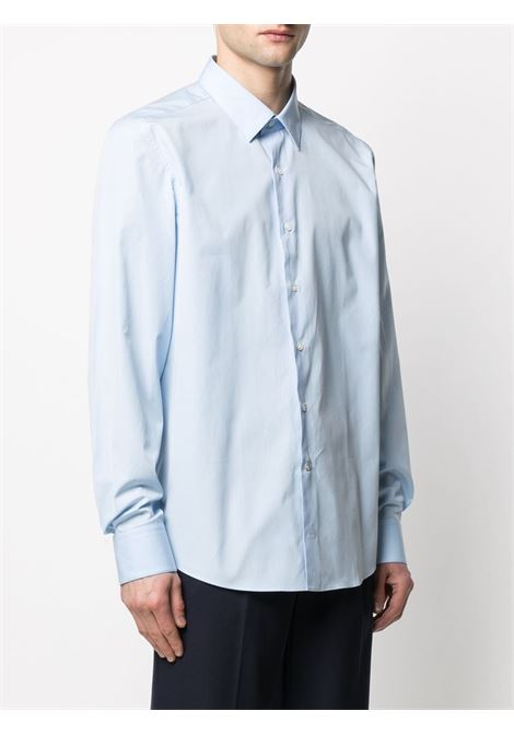 Long-sleeve shirt LANVIN | RMSI0537S005211