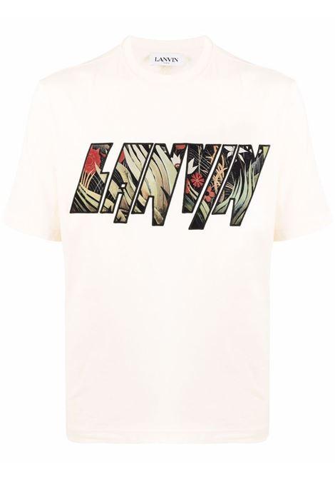 T-shirt men LANVIN | T-shirt | RMTS0002J017021