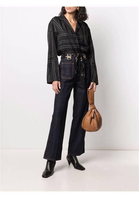 Jeans women LANVIN | RWTR0023D00529