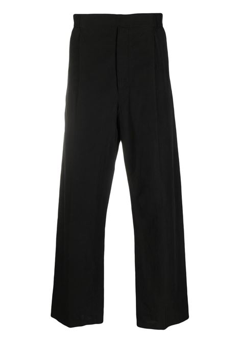 Pantaloni crop Uomo LEMAIRE | Pantaloni | M211PA146LF554999