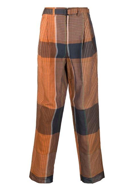 Pantaloni a gamba ampia Uomo LEMAIRE | Pantaloni | M211PA151LF553128