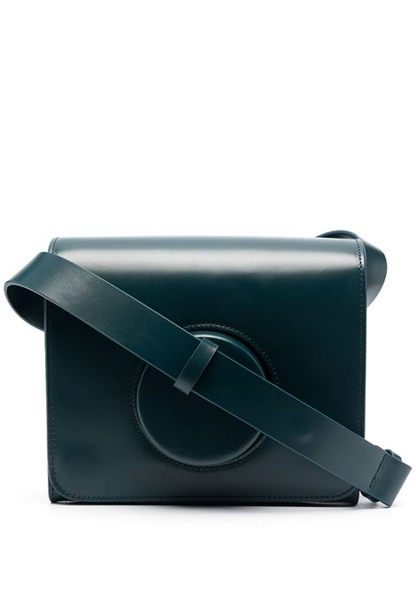 Lemaire borsa a tracolla donna midnight blue LEMAIRE | Borse a tracolla | W211BG245LL071795