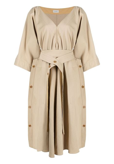 Belted dress LEMAIRE | Dresses | W211DR285LF546215