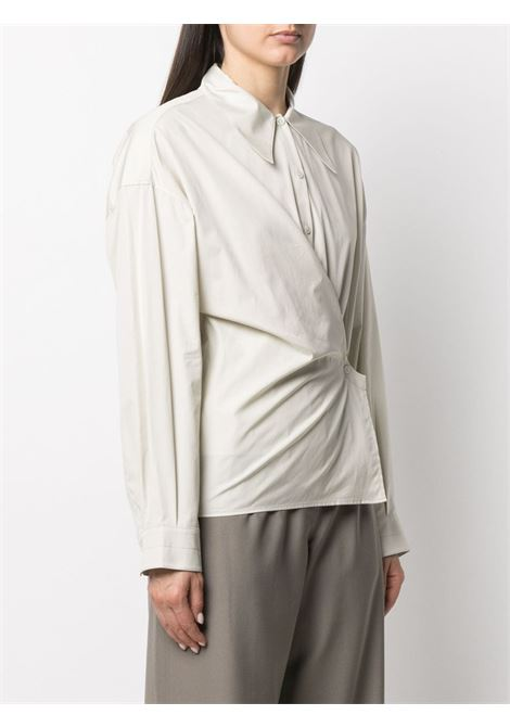 Twisted shirt LEMAIRE | W211SH254LF353601