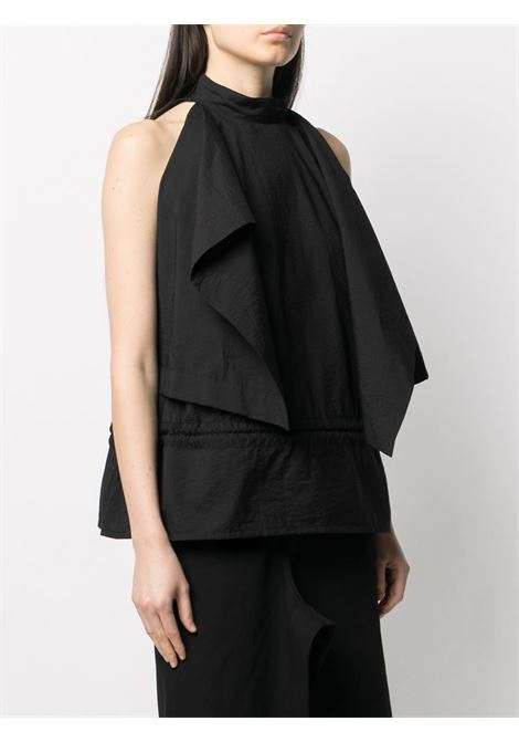 High-neck blouse LEMAIRE   W211TO404LF580999