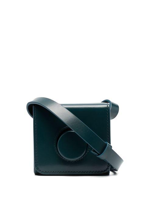 Mini Camera bag LEMAIRE | Crossbody bags | X211AC312LL071795