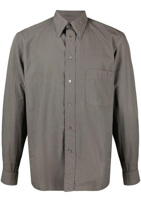 Camicia con taschino Uomo LEMAIRE | Camicie | X211SH144LF445949