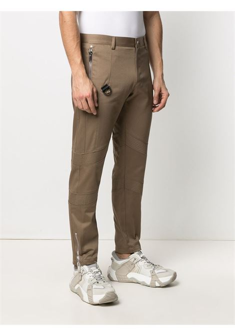 Pantaloni slim Uomo LES HOMMES   LKP137335U2350