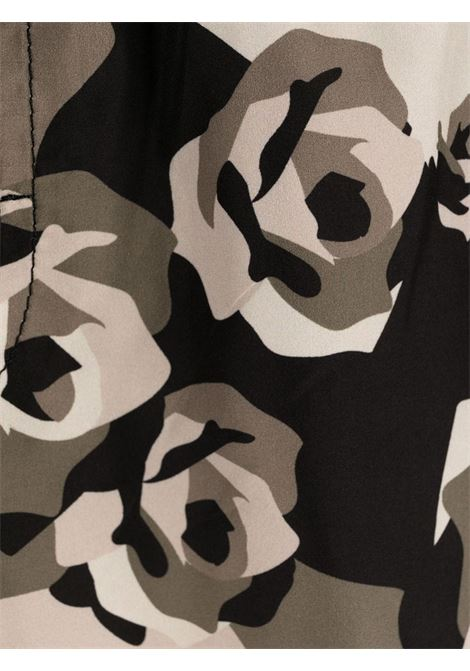 Costume da bagno a fiori Uomo LES HOMMES | LKP710282P9033