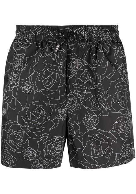 Swim shorts  LES HOMMES | Swimwear | LKP710283P9001