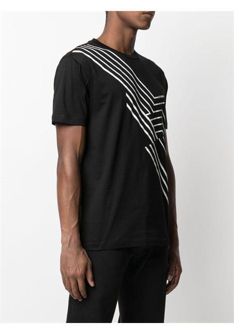 T-shirt corta Uomo LES HOMMES   LKT218700P9000