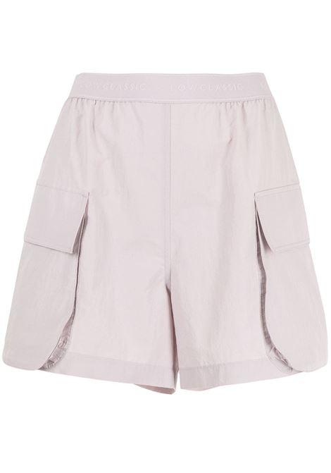 Pantaloncini cargo Donna LOW CLASSIC | LO21SSSR04VI