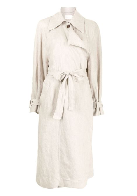 Low Classic trench donna beige LOW CLASSIC | Capispalla | LOW21SSCT03BE