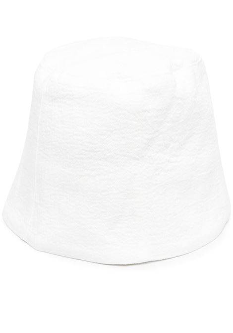 Low classic cappello bucket donna white LOW CLASSIC | Cappelli | LOW21SSHA01WH
