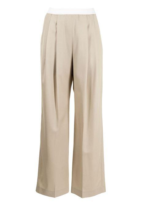 LOW CLASSIC LOW CLASSIC | Pantaloni | LOW21SSTR01BE