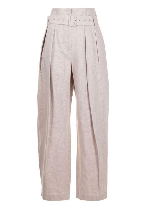 Pantaloni a gamba ampia Donna LOW CLASSIC | LOW21SSTR09VI