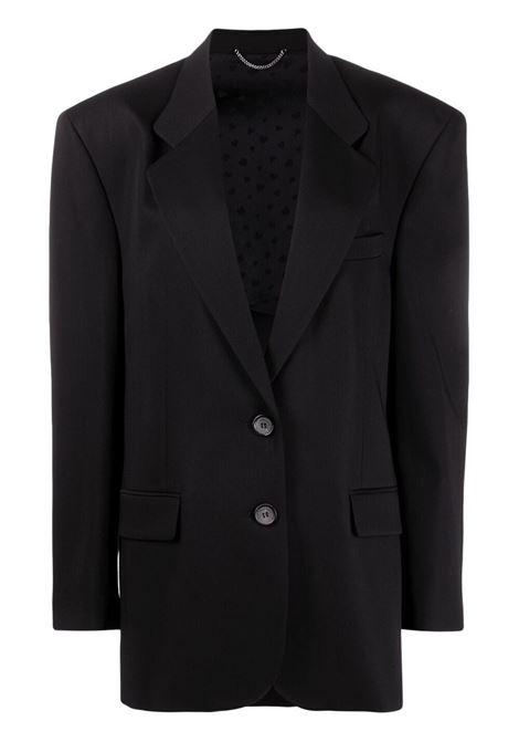 Magda butrym oversized-cut blazer women black MAGDA BUTRYM   Blazers   105521BLK