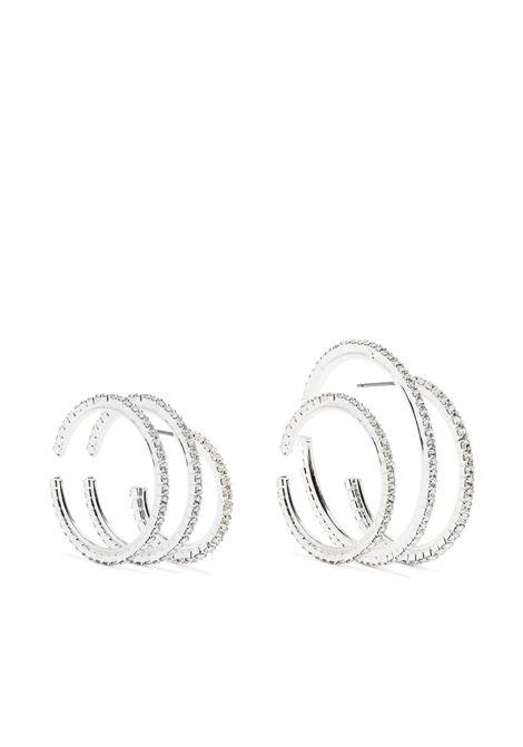 Hoop earrings  MAGDA BUTRYM | Earrings | 917521SLVR