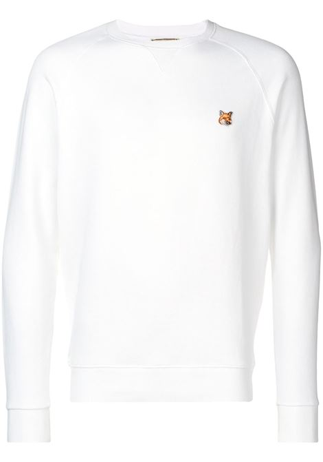 Fox sweatshirt MAISON KITSUNÉ | Sweatshirts | AM00303KM0001EC
