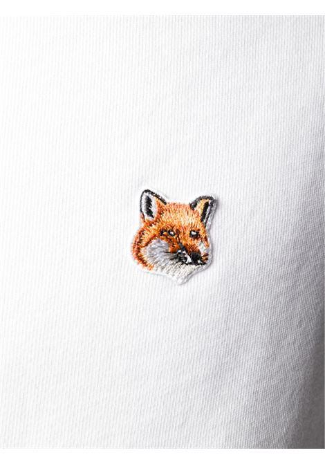 Fox sweatshirt MAISON KITSUNÉ | AM00303KM0001EC