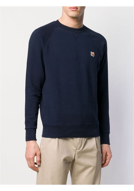 Fox sweatshirt MAISON KITSUNÉ | AM00303KM0001NA