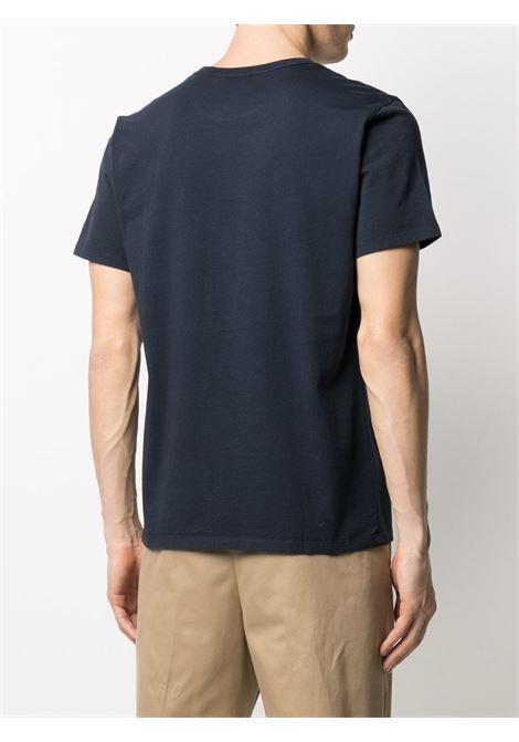 Logo-patch T-shirt MAISON KITSUNÉ | GM00116KJ0008NA