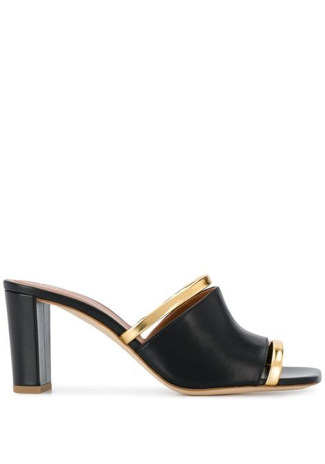 MALONE SOULIERS MALONE SOULIERS | Mules | DEMIMS704BLKGLD