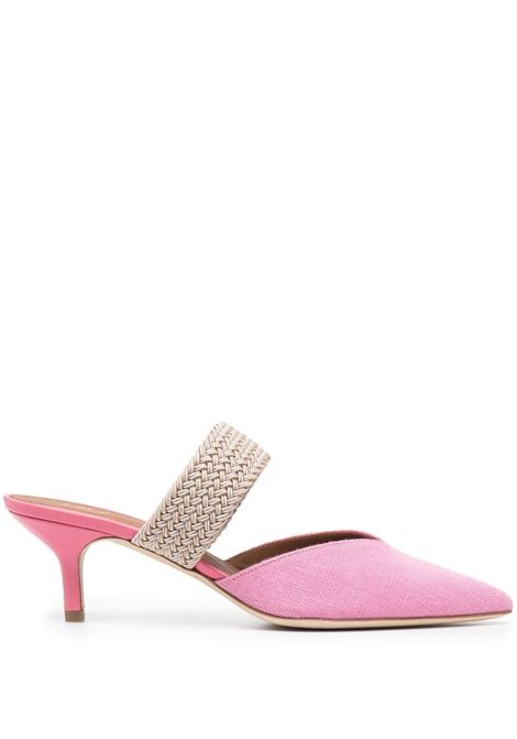 Malone souliers mules pink women MALONE SOULIERS | Mules | MAISIE4555PNK
