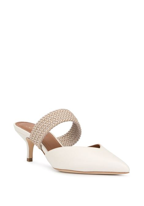 Maisie mid-heeled mules MALONE SOULIERS | MAISIEMS451CRMBG