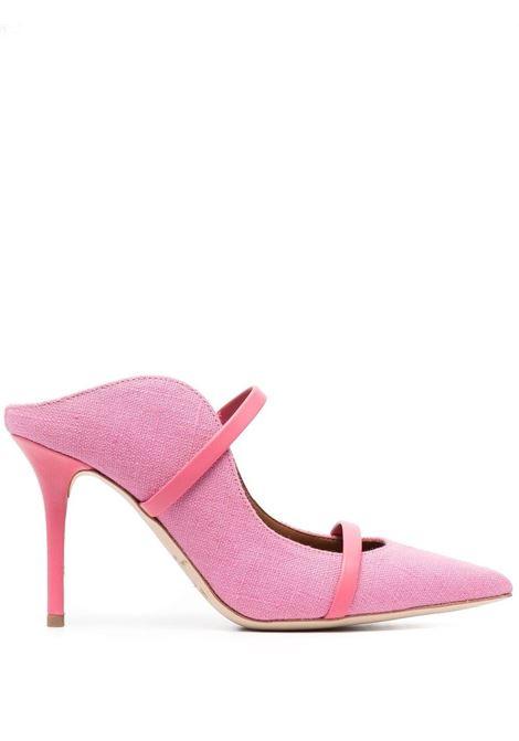 Malone souliers mules pink donna MALONE SOULIERS | Mules | MAUREEN8565PNK