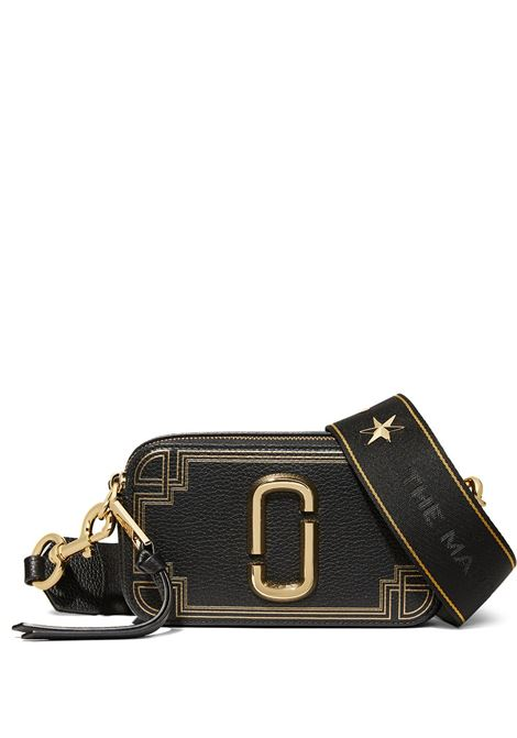 Marc jacobs the snapshot bag black multi MARC JACOBS | Crossbody bags | H113L01SP21002