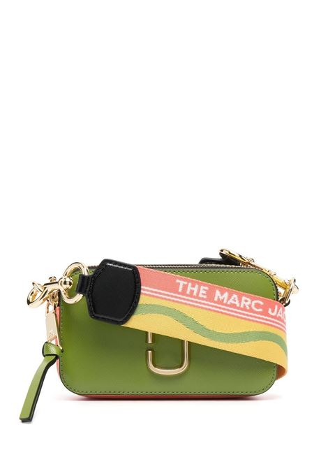 Marc jacobs the snapshot bag peridot multi MARC JACOBS | Crossbody bags | M0012007310