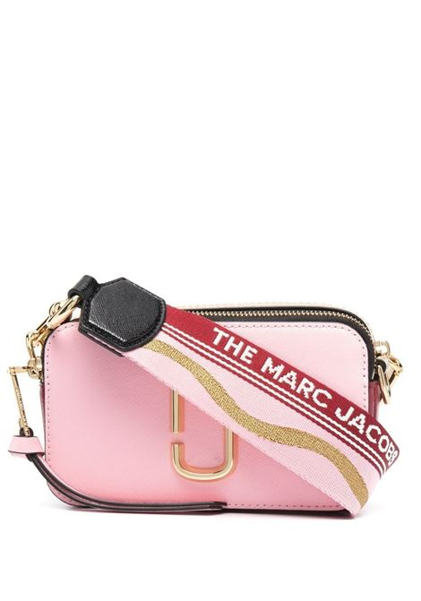 Marc Jacobs crossbody bag new baby pink red women MARC JACOBS | Crossbody bags | M0012007682