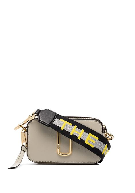 Marc Jacobs borsa snapshot donna dust multi MARC JACOBS | Borse a tracolla | M0014146088