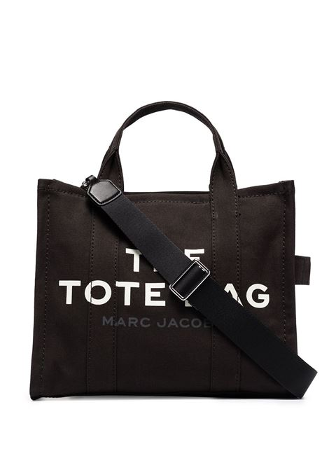 Marc Jacobs borsa the small traveller donna black MARC JACOBS | Borse tote | M0016161001