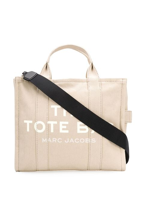 Marc Jacobs borsa the small traveller donna beige MARC JACOBS | Borse tote | M0016161260